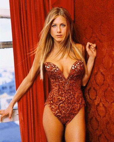 Jennifer Aniston Fitness Tips