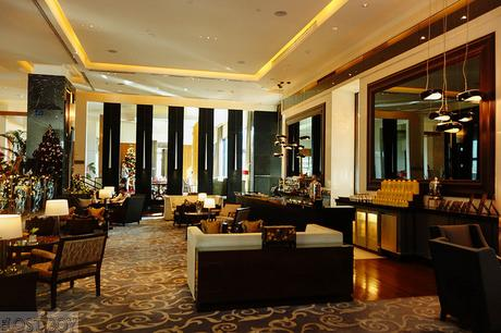 The St. Regis Bangkok: An Luxurious Recluse in the Bustling City