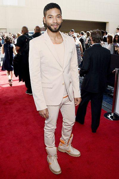 The Best Menswear Looks at the 2015 Billboard Awards