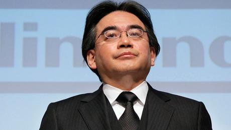 President of Nintendo, Satoru Iwata, won't be at E3 2015