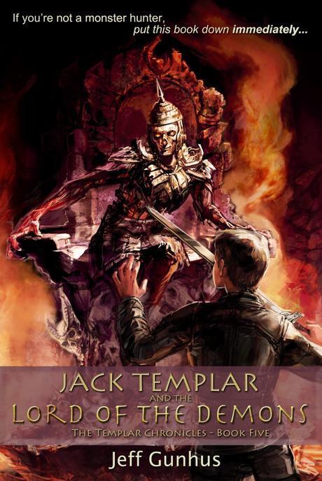 Jack Templar 5