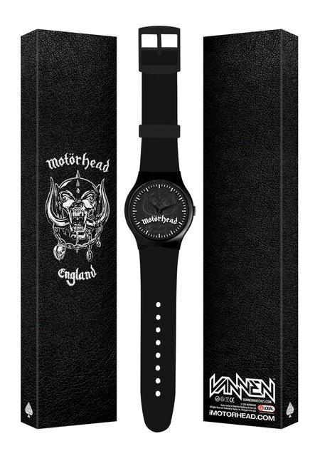The Motörhead