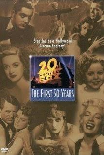 #1,737. 20th Century Fox: The First 50 Years  (1997)