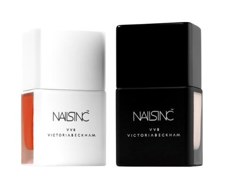 Nails Inc x VVB Collection in Bamboo White & Judo Red, $39 each (1) resized