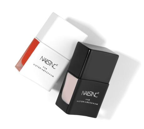 Nails Inc x VVB Collection in Bamboo White & Judo Red, $39 each resized