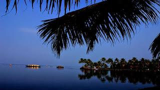 perfect tourist paradise in Kerala