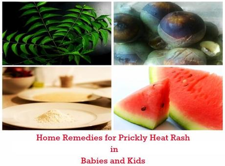 Get Rid of Prickly Heat Rash Once and For All
