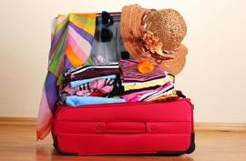 Packing Tips for TEFL Teachers Going Home on Vacation