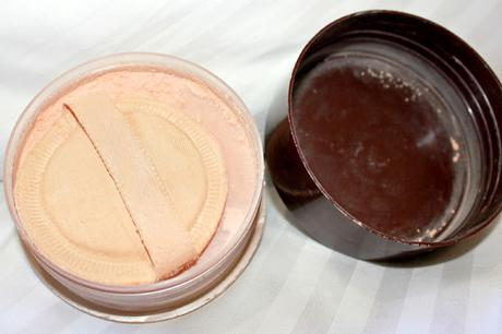 LAKME Rose Powder with Sunscreen- Warm Pink Review