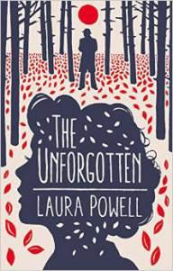 The Unforgotten cover