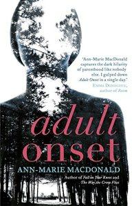 Adult Onset cover
