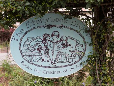 The Storybook Shoppe © 2015 Patty Hankins