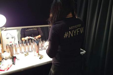 ARTISTRY-NYFW