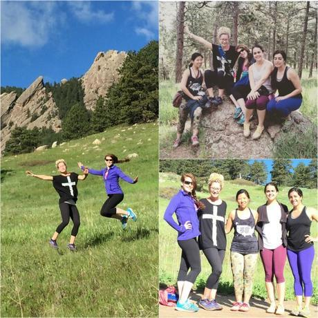 Blend Retreat Recap Day 3 via @FitfulFocus