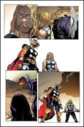 Thors #1 Preview 4