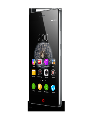 ZTE Nubia Z9 Mini specifications and price in India