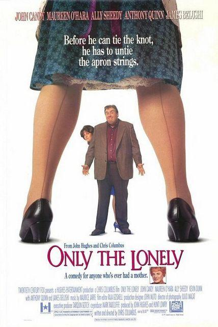 Only the Lonely (1991) Review