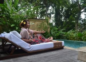 Komaneka Tanggayuda, Best Hotel Room Views in Asia, bali