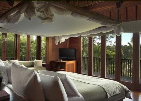 Alila Valley Villa, Best Hotel Room Views in Asia, Bali