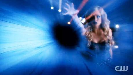 Killer Frost Flash