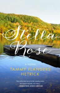 Stella Rose cover