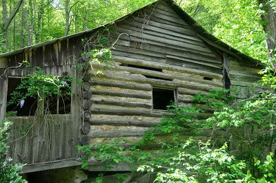 Paw Paw Fixer-Upper -- with Barn