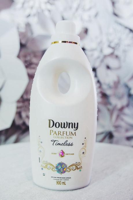 Making Scents: A Mother's Day Celebration With Downy