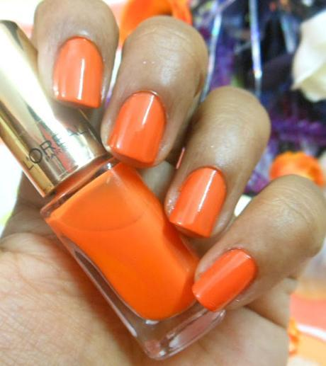 My Top 10 Nail Color Pinks for Summer!