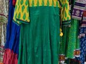 Indian Ethnic Wear Fashion Trends 2015: with Western Bottoms Create Fusion Style