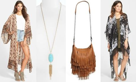 Ask Allie: Boho Chic with a Bust