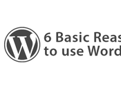 Basic Reasons WordPress Content Marketing