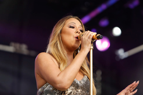 Mariah Carey Is Set To Sell