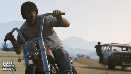 Rockstar sues the BBC over GTA drama