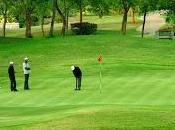 Golfing Kashmir