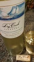 Time to Start Thinking About Sauvignon Blanc - Sonoma's Dry Creek Valley