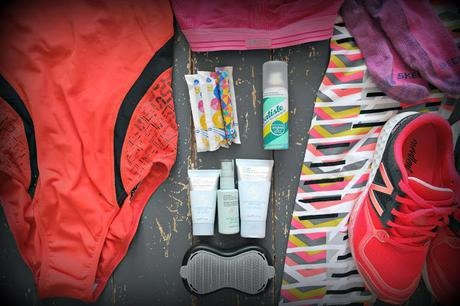 What's In My Gym Bag | General Gym & Swim