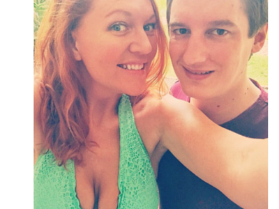 I'm Married, Now I Can Blog About Sex