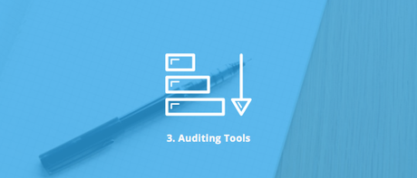 Auditing Tools
