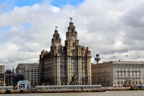 On the Road: Liverpool - Ferry & U534