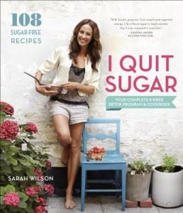 I Quit Sugar 8-Week Detox Program