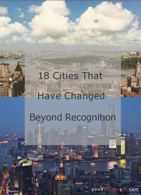 Shanghai-1990-vs-2010