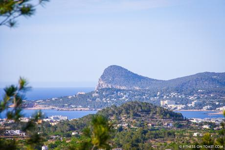 Fitness On Toast Faya Blog Girl Healthy Ibiza Balearic Bootcamp Holiday Active Travel Luxury Retreat Detox Villa