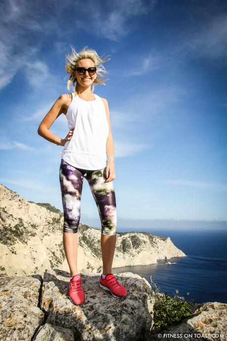 Fitness On Toast Faya Blog Girl Healthy Ibiza Balearic Bootcamp Holiday Active Travel Luxury Retreat Detox HIKE-10