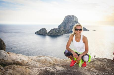 Fitness On Toast Faya Blog Girl Healthy Ibiza Balearic Bootcamp Holiday Active Travel Luxury Retreat Detox HIKE-3