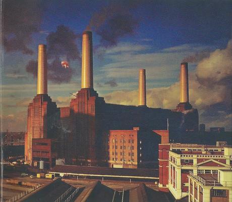Friday is Rock'n'Roll London Day – Pink Floyd, Giles Gilbert Scott, Joseph Bazalgette & The Abbey Road Mystery
