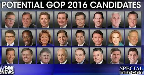 Fox News Wants To Pick The Candidates For Republicans