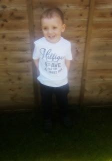 House Of Fraser Kids Clothing Review