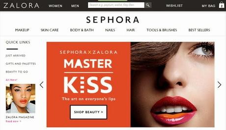 Beauty alert! Top 5 websites to shop Make-Up online in Singapore