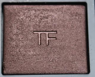 My Two Cents on Tom Ford's Nude Dip Eyeshadow Quad