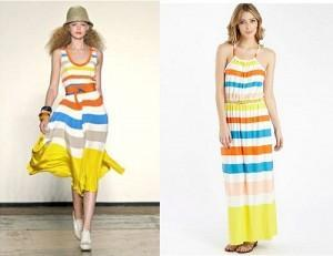 Marc Jacobs : The perfect summer Dress